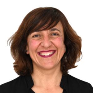 Sandra Jiménez