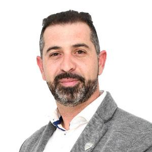 Javier Guiot